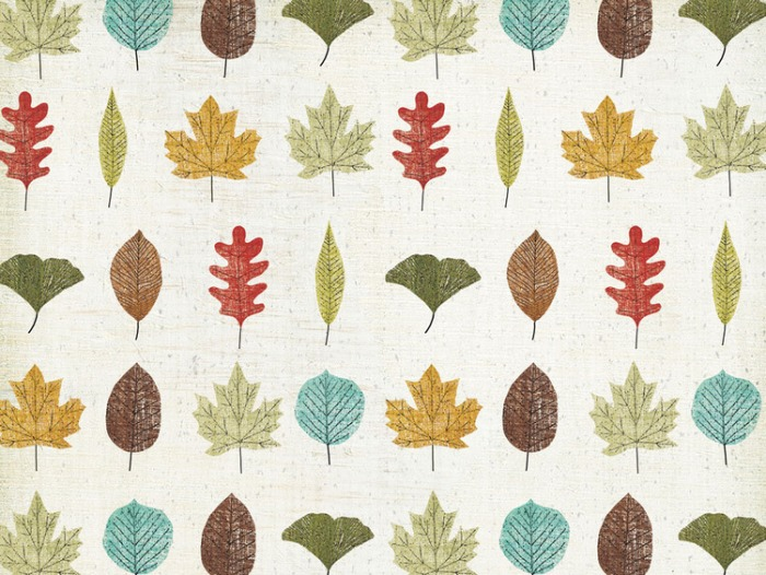 Woodland_Leaves_pattern_II_Web