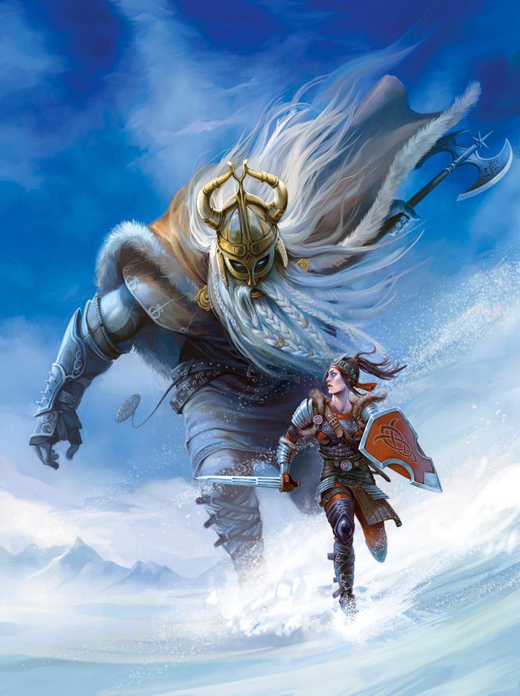 Role-playing games Eva-widermann-dragon-345
