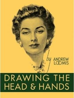 Andrew Loomis, maestro de dibujo