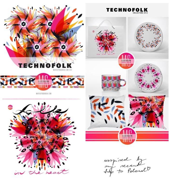 technofolk-marta-spendowska-surface-pattern-design-patterns2