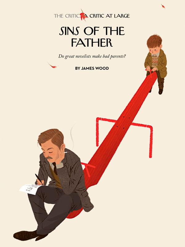 LeoEspinosa FatherNew Yorker