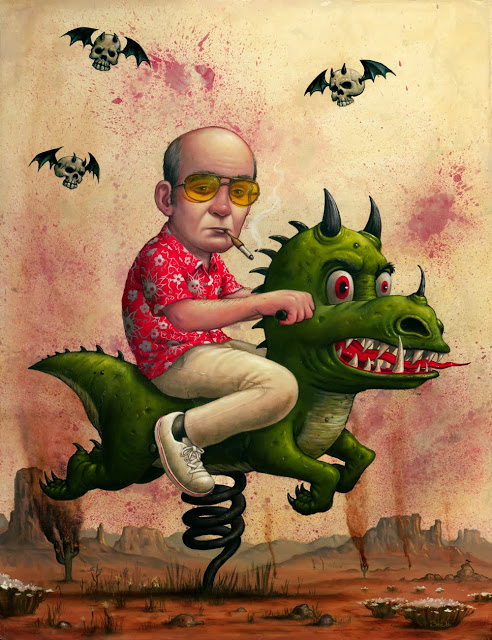 bob-dob-hunter-s-thompson-illustration