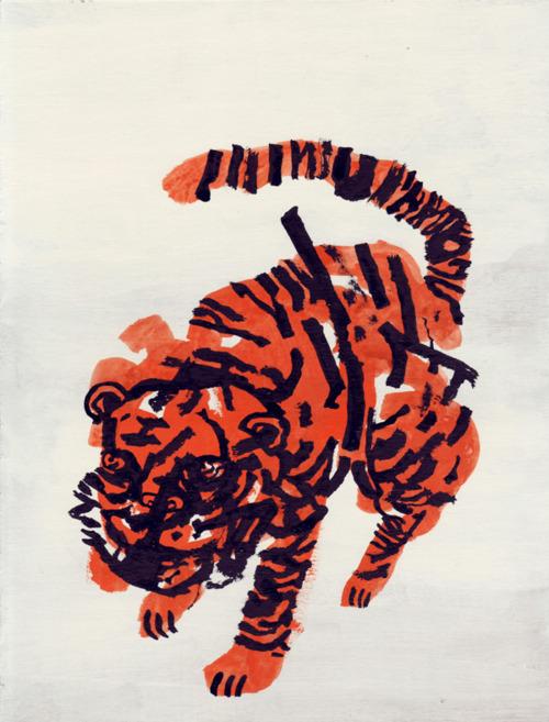 NivBavarsky Tiger