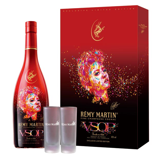 Remy MArtin 3