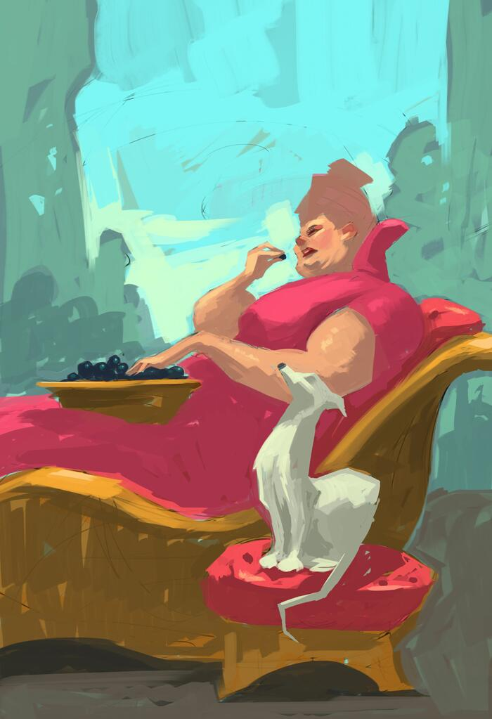 http://zeldadevon.com/blog/2014/2/1/30-minute-limit-speed-paints