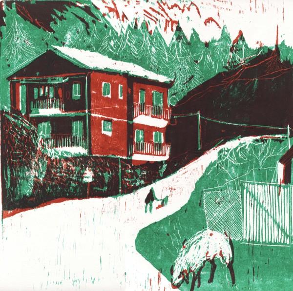 Viola Niccolai Butcher's House