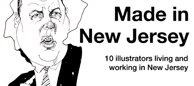 Made in New Jersey – Show Opens April 19th