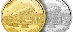 Joel Kimmel and The Royal Canadian Mint