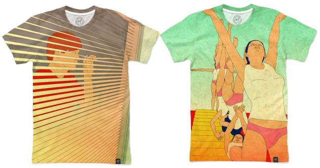 Petersen Shirts