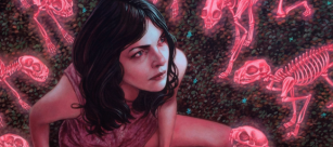 The Beautiful:Dark:Beautiful Work of Casey Weldon