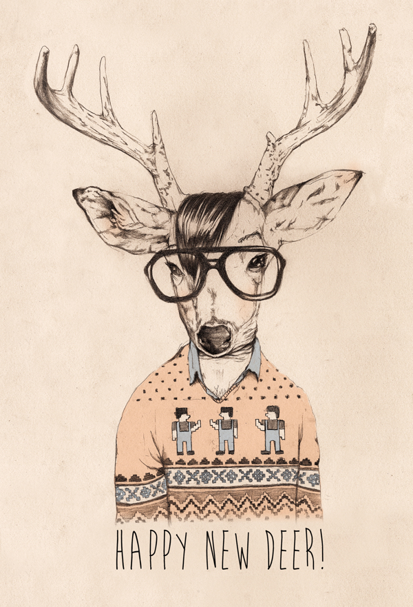 Anita Goldstein, illustrator.