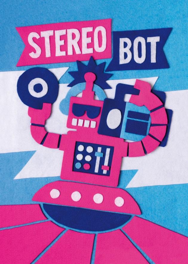 stereobot