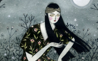 Beautiful Illustrations by Yelena Bryksenkova
