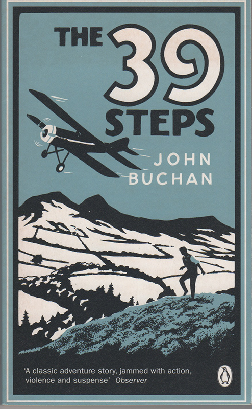 Gower 39Steps