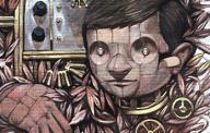 Murals by PixelPancho