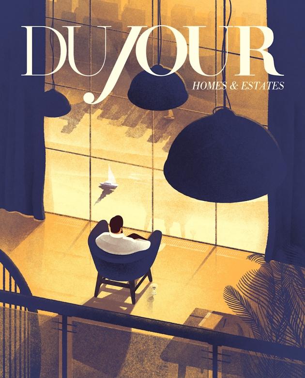 final-dujour-mag-cover-illustration