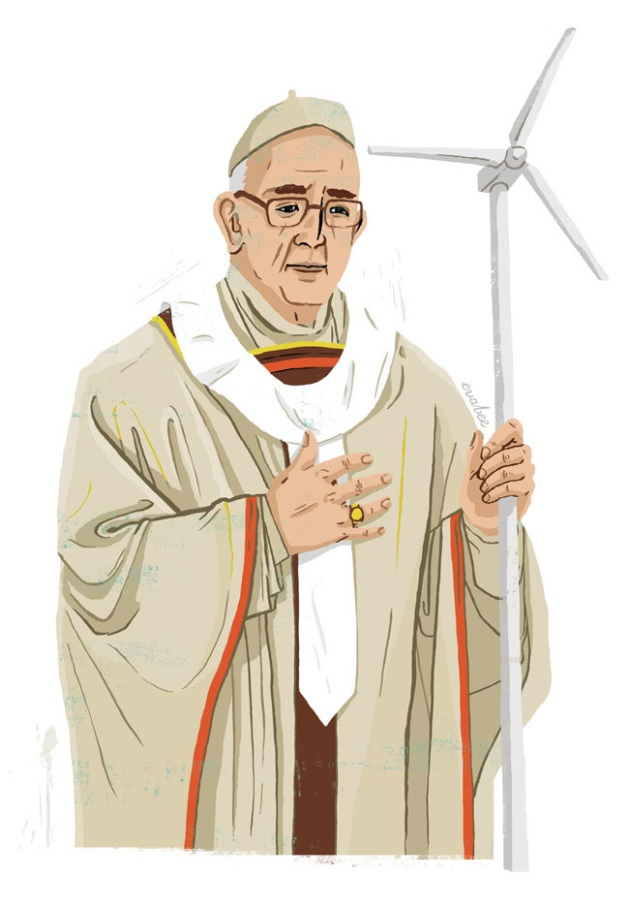 Pope_climate_650