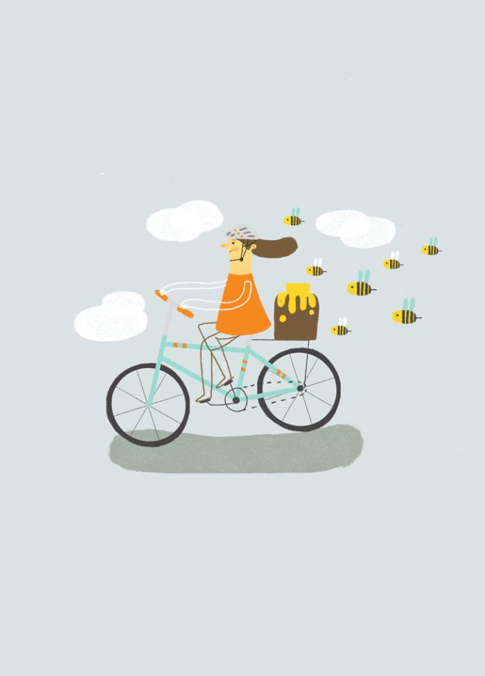 bees_bike