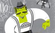 I Am the Frankenstein Monster