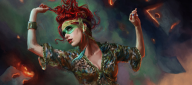 The Immersive Illustrated Worlds of Ken McCuen