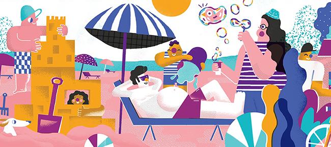 Illustrated-Whimsy-by-Karol-Banach