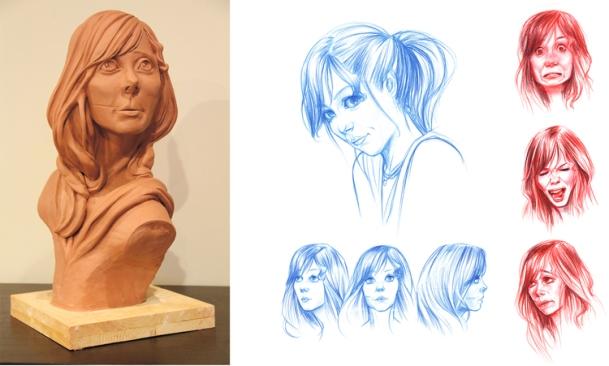 18+PG-+Ella+Sculpt+Faces