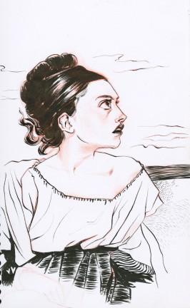 sketch-girl-kk
