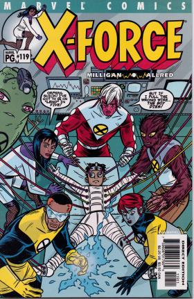 x-force-119-cover
