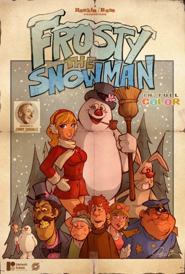 Comics Illustrator Of The Week Brett Parson
