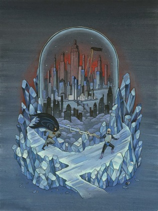 BatmanvsFreeze_paintingweb