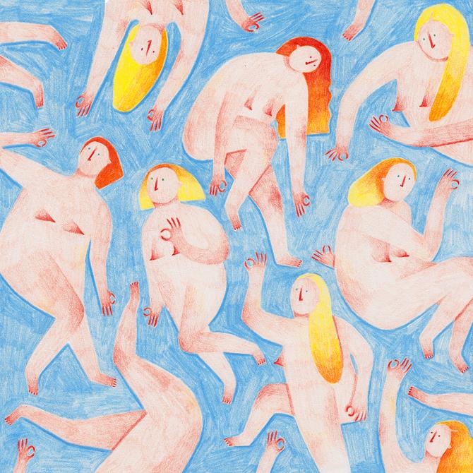 Risultati immagini per eleonora arosio illustration