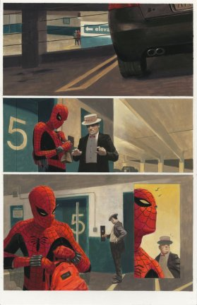 Rivera Mythos Spiderman Pg 12