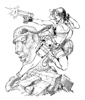 2004 - Tomb Raider