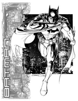 2006 - Batman