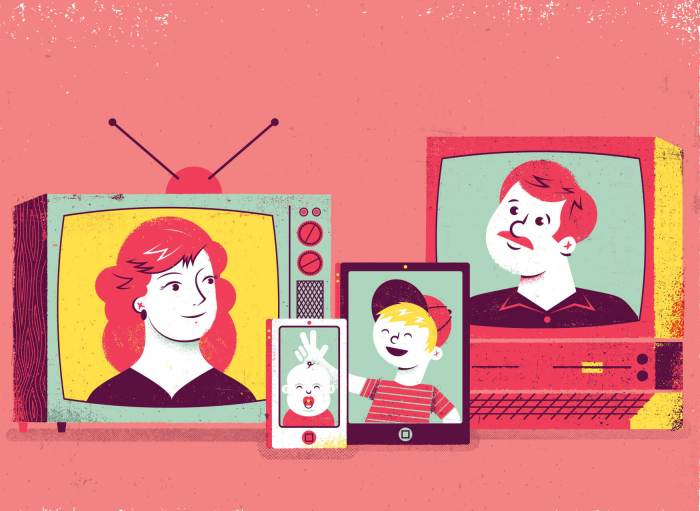 Adweek-tv-family