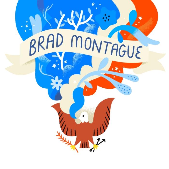 BRADMONTAGUE