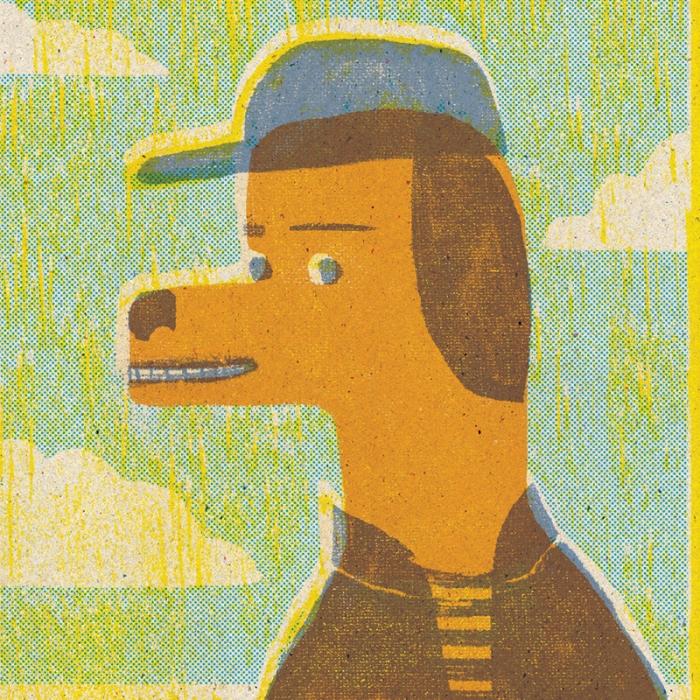 Gritti Dog Hat 2