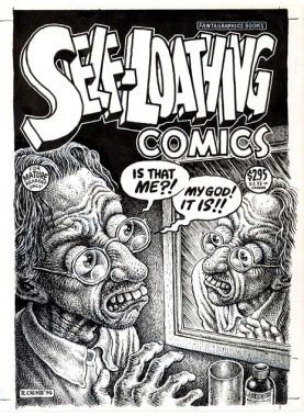 Robert-Crumb-self-loathing