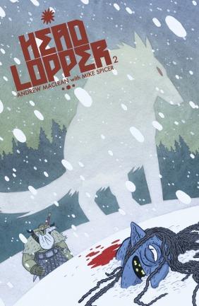 Head Lopper 002-000