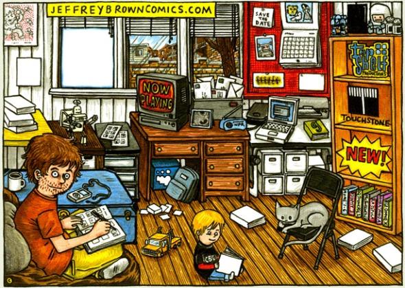 jeffrey-brown-comics