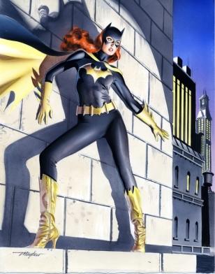 Batgirl_Commish