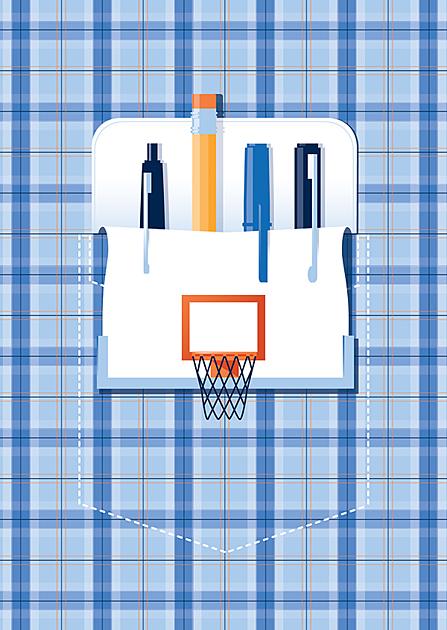 Basketball Dorks