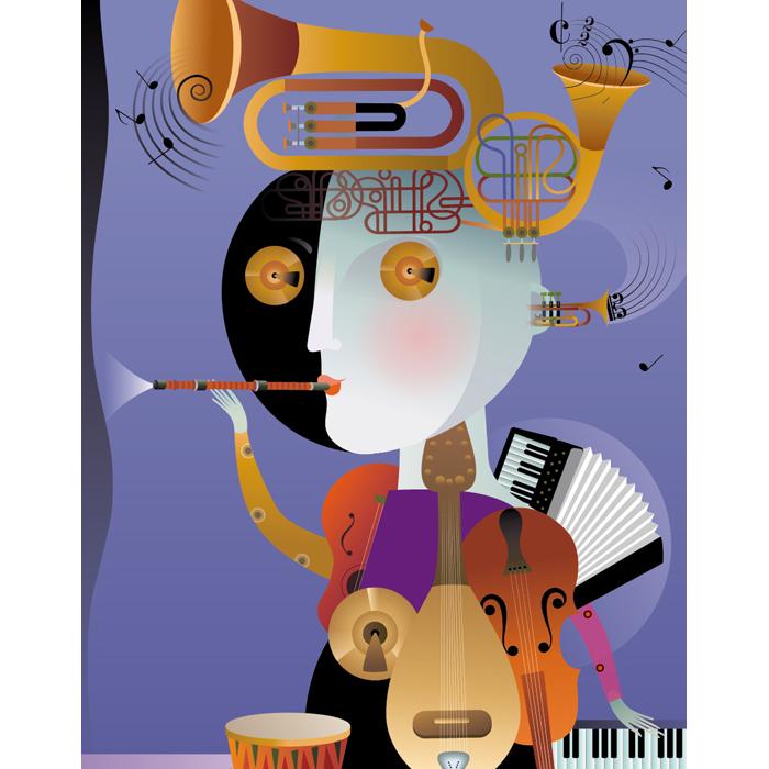 music.brain