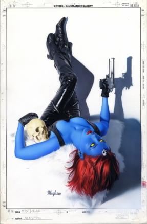Mystique9