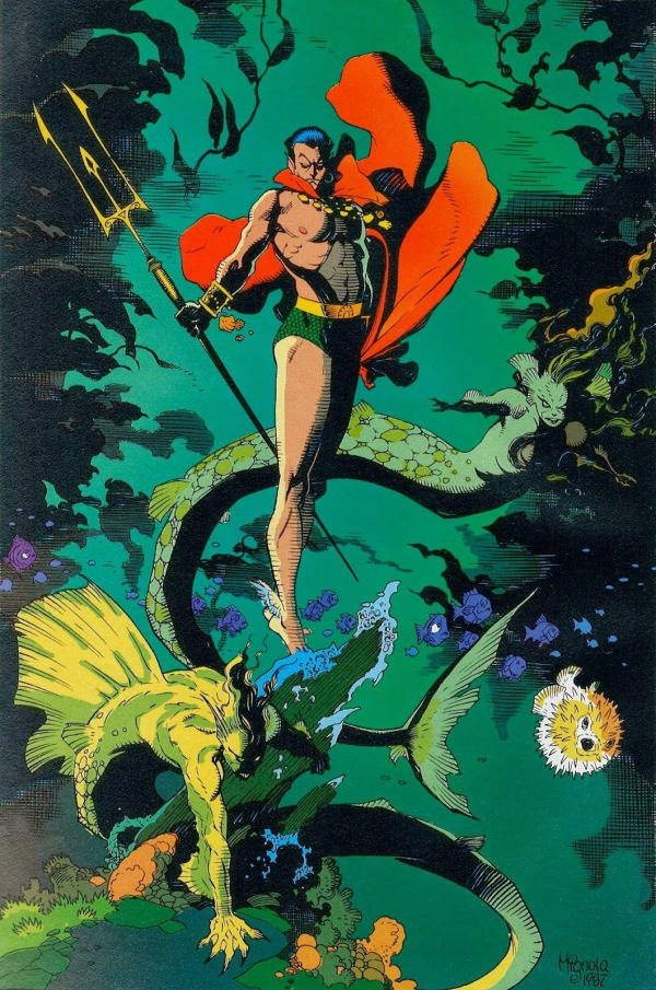 submariner-pinup-by-mike-mignola