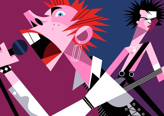 Sex Pistols Final