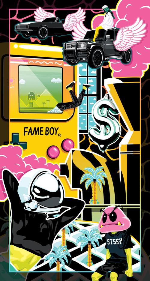 FameBoy_Site