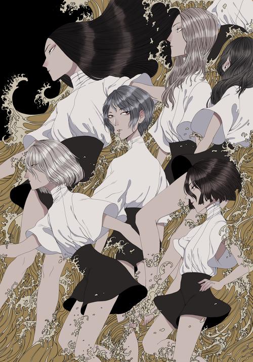 Girls+(x3)