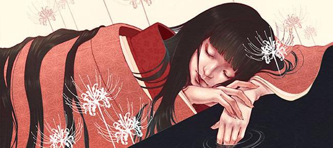 iamarjoleincaljouwIllustration by YodokaIA_class_ad1shoko ishida #2ishida_sleepingbeauty