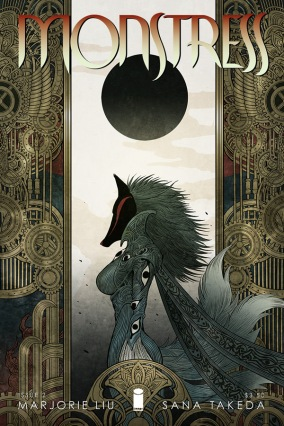 monstress-issue-2-cover